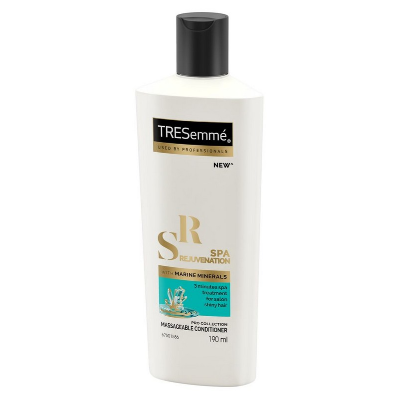 TRESemme SPA Rejuvenation Conditioner 190ml
