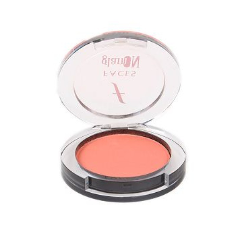 FACES Canada Glam On Perfect Blush Cocktail Peach 04 5gm