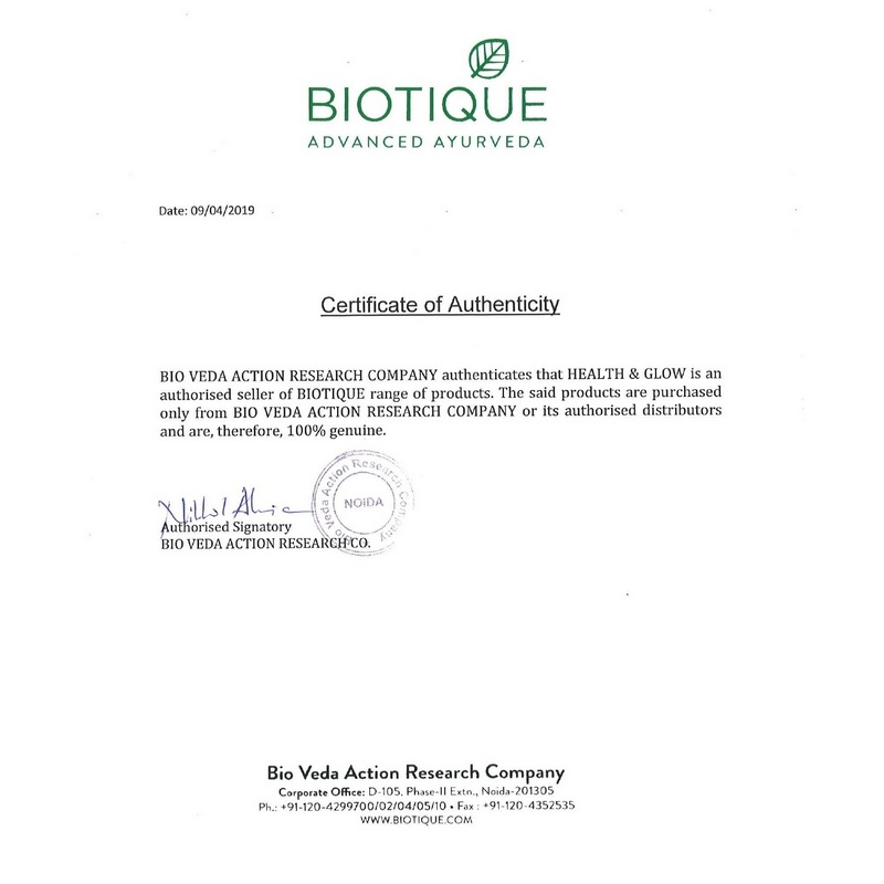 Biotique Advanced Anti-Age BXL Cellular Nourishing Cream 50gm