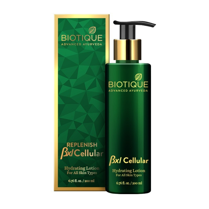 Biotique Advanced Replenish BXL Cellular Hydrating Lotion 190ml