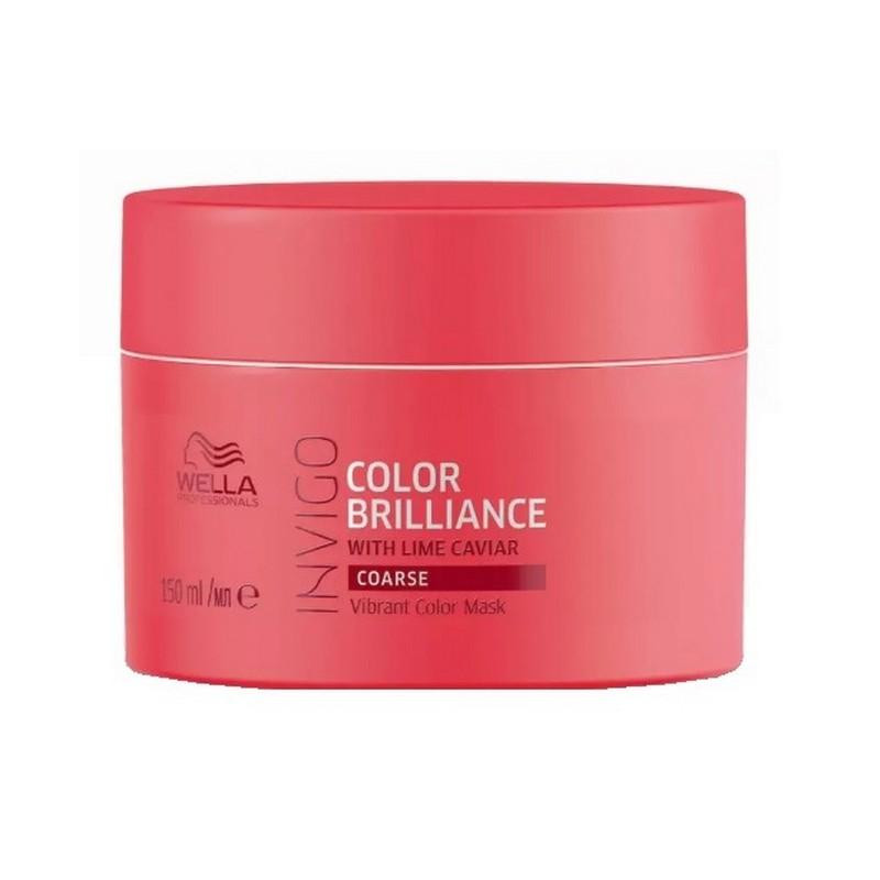 Wella Professionals Invigo Color Brilliance Vibrant Color Mask 150ml