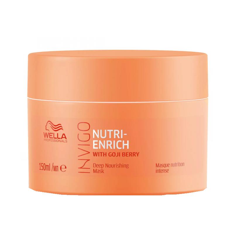 Wella Professionals Invigo Enrich Deep Nourishing Mask 150ml
