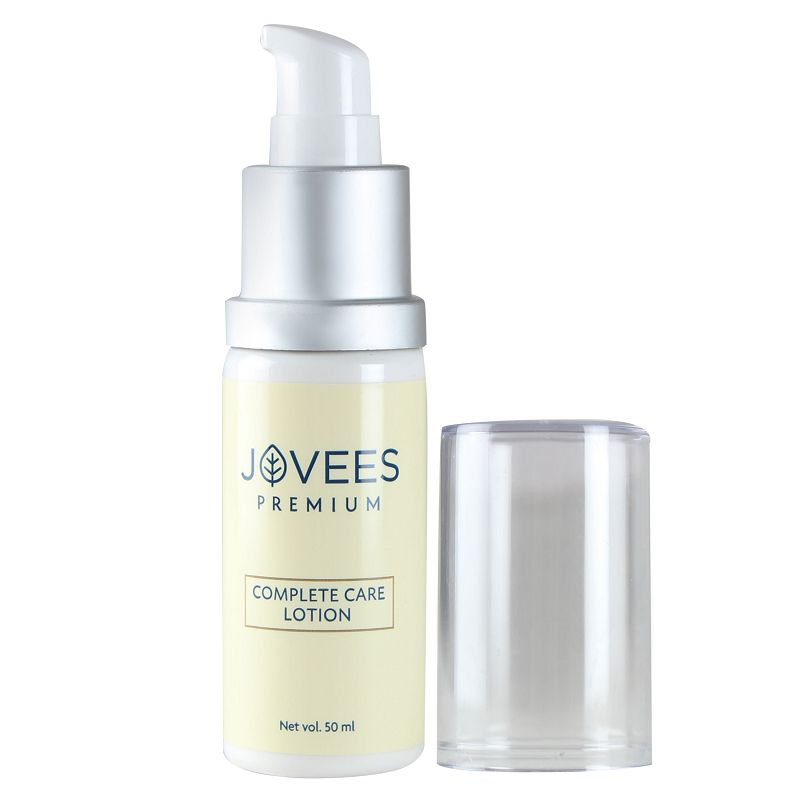 Jovees Premium Complete Care Face Lotion 50ml