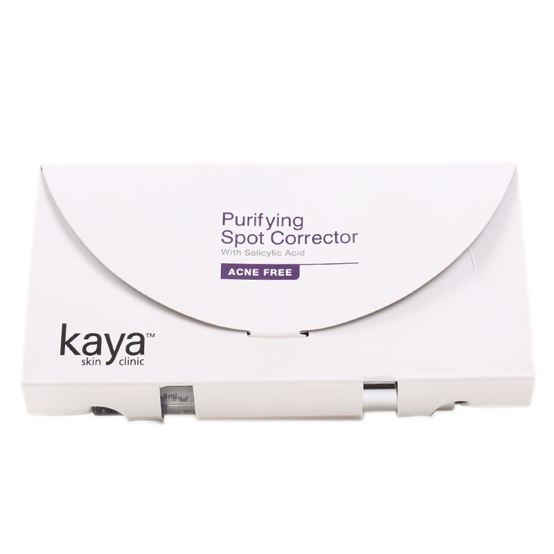 Kaya Acne Free Purifying Spot Corrector 8ml