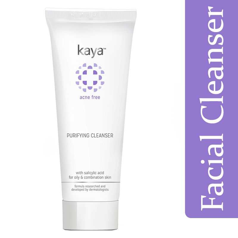 Kaya Acne Free Purifying Cleanser 100ml