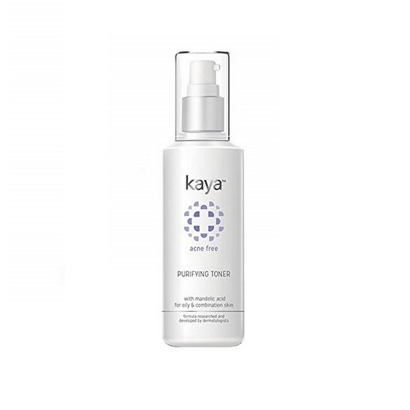 Kaya Acne Free Purifying Toner 100ml
