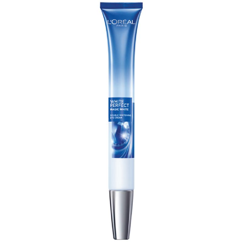 L'Oreal Paris White Perfect Magic White Eye Cream 15gm