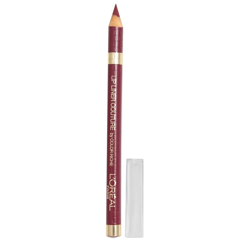 L'Oreal Paris Color Riche Lip Liner Couture 374 Intense Plum