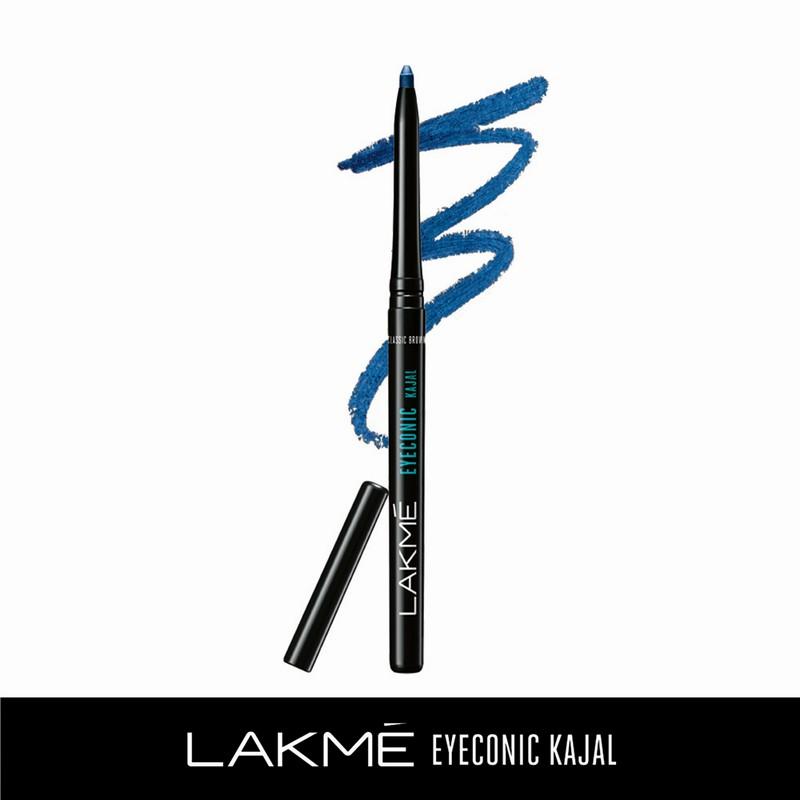 Lakme Eyeconic Kajal Royal Blue 0.35gm