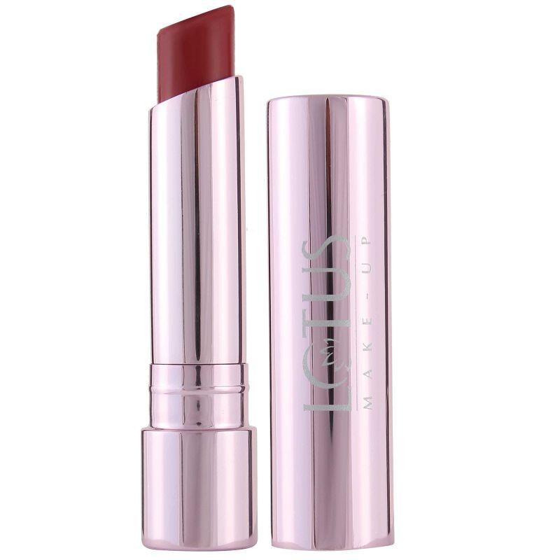 LOTUS ECOSTAY Long Lasting Lip Colour Plum Kiss 428