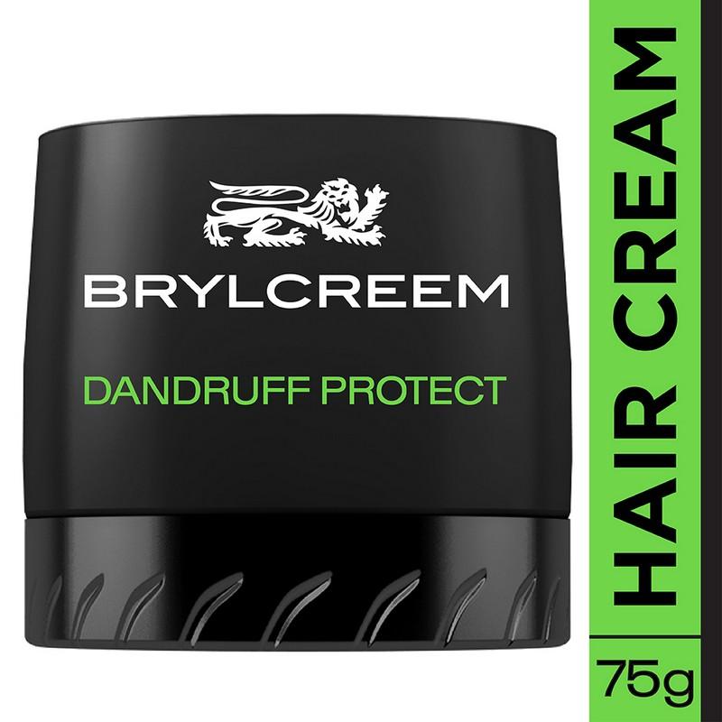 Brylcreem Dandruff Protect Hair Styling Cream 75gm