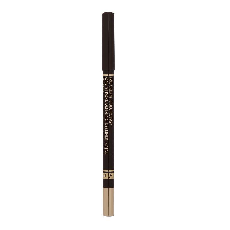 Revlon Colorstay One Stroke Defining Eyeliner Kajal Hot Fudge