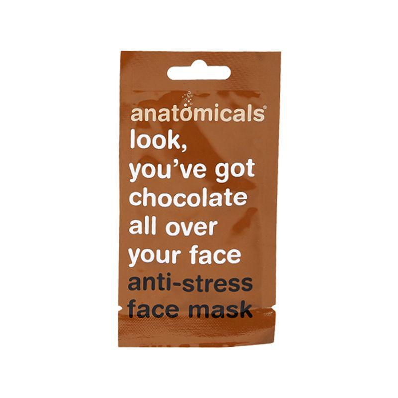 Anatomicals Anti Stress Face Mask 15ml