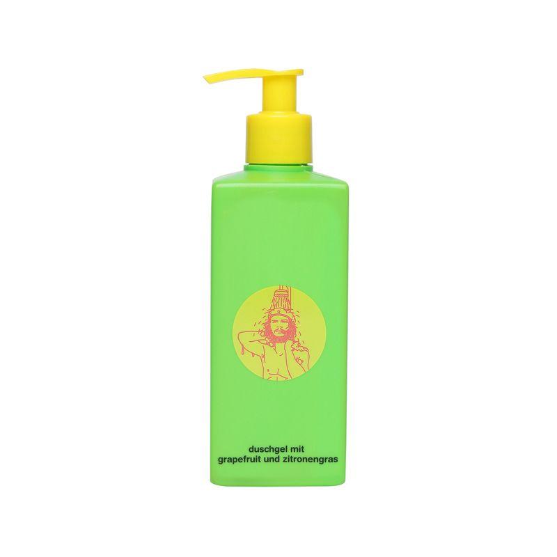Anatomicals Grapefruit & Lemongrass Body Cleanser 300ml