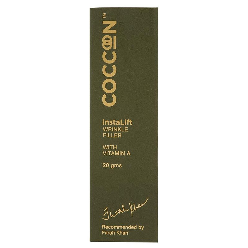 Coccoon Instalift Wrinkle Filler With Vitamin A 20gm