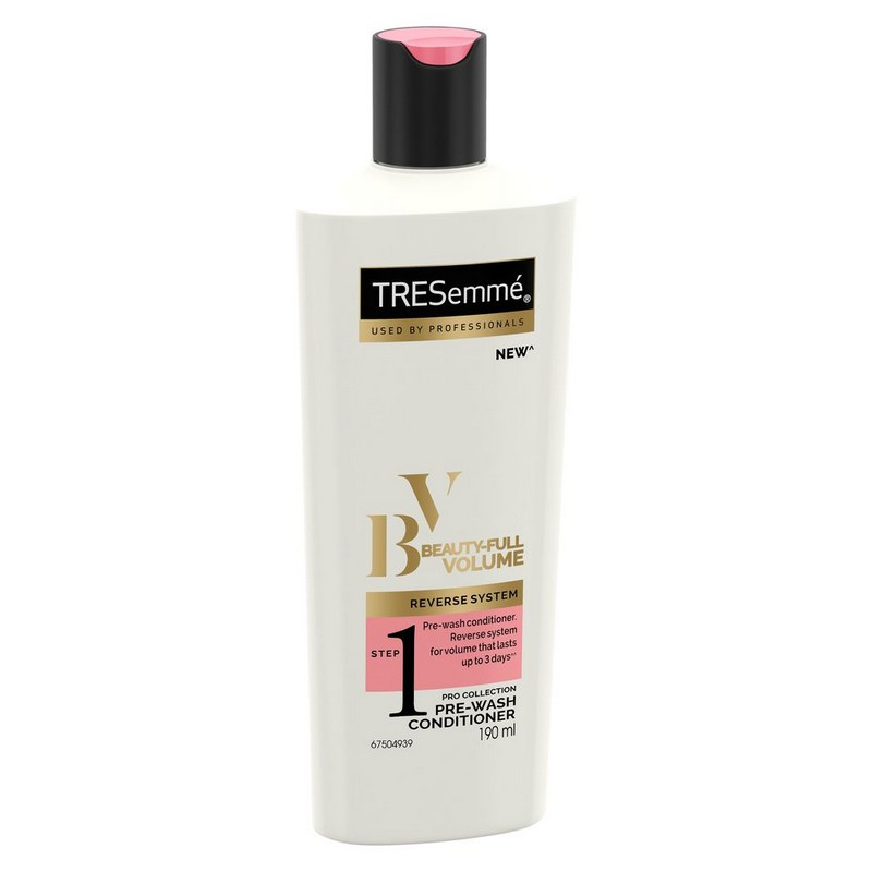 TRESemme Beauty Full Volume Conditioner 190ml