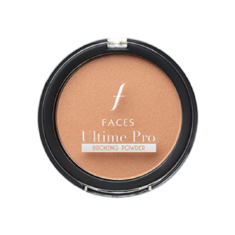FACES Canada Ultime Pro Bronzing Powder 9gm