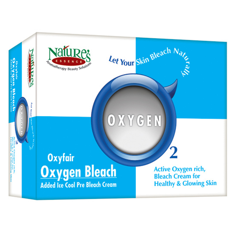 Natures Essence Oxyfair Oxygen Bleach 50gm
