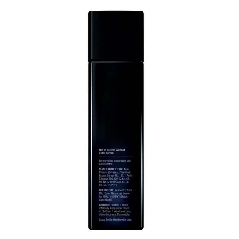 AXE Signature Gold Black Musk & Cedar Wood Perfume 80ml