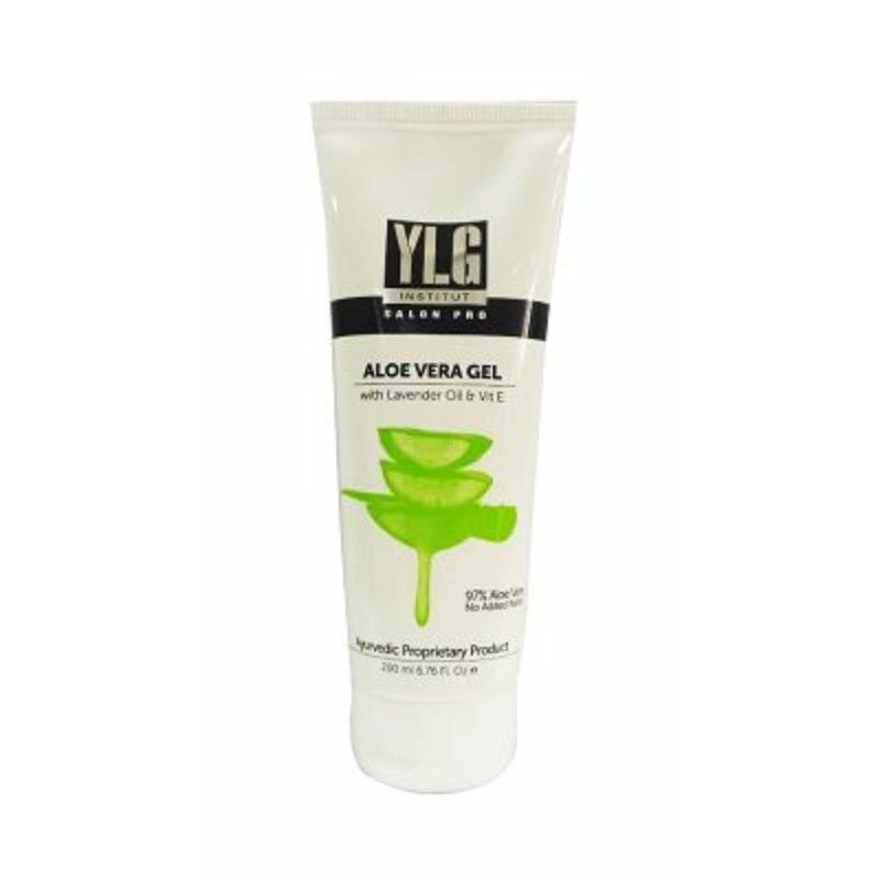 YLG Institut Aloe Vera Gel 200ml