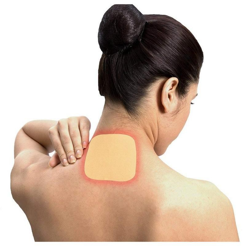VIOPATCH Herbal Pain Relief Patch Large