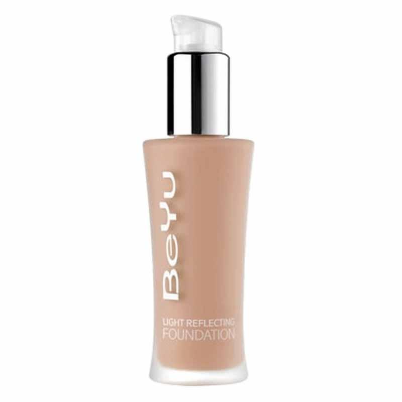 BeYu Light Reflecting Foundation Rosy Skin
