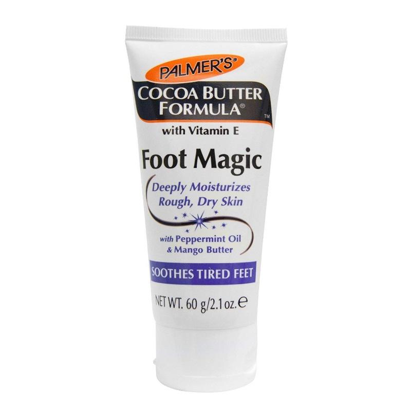 Palmer's Foot Magic Cocoa Butter With Vitamin E