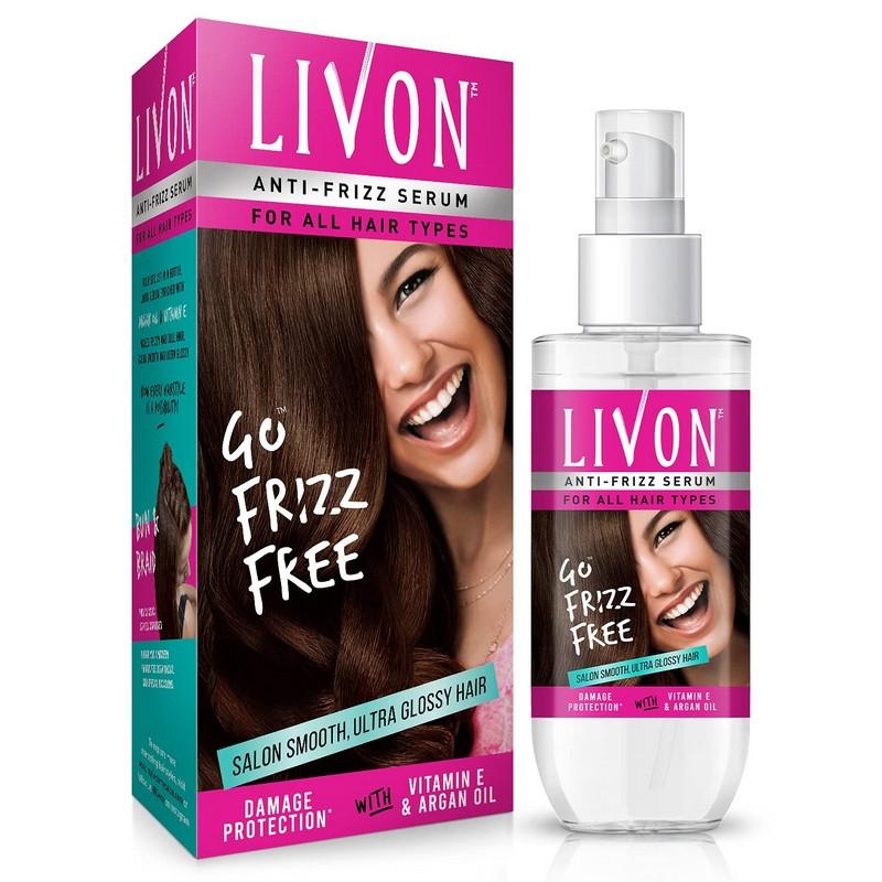 Livon Hair Serum 20ml