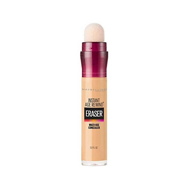 Maybelline New York Intense Age Rewind Concealer 130 Medium 32.6gm