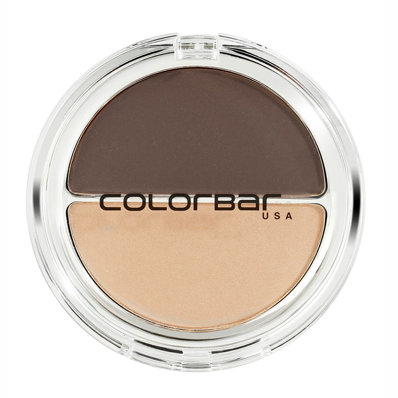Colorbar USA Flawless Touch Contour & Highlighting Kit Neutral 001