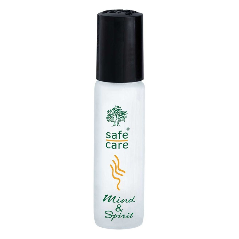 Safe Care Aromatheraphy Roll On 10ml