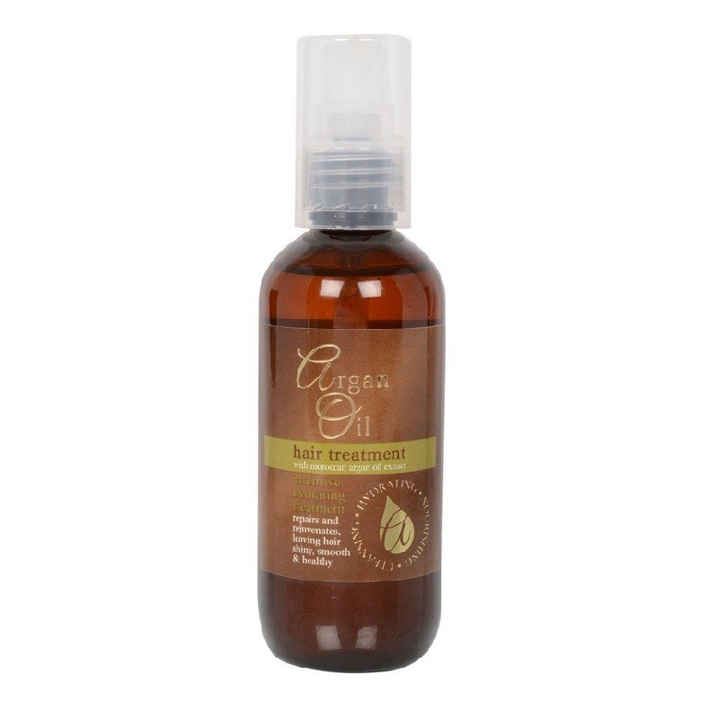 XPEL Moroccan Argan Oil Hair Treatment 50ml