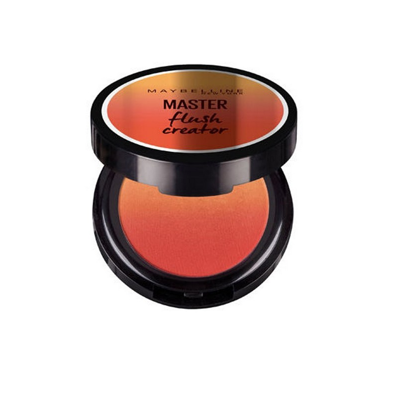 Maybelline New York Master Flush Creator Blush Afterglow 01