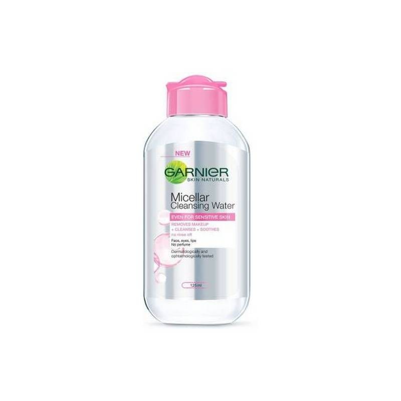 Garnier Skin Naturals Micellar Cleansing Water 125ml
