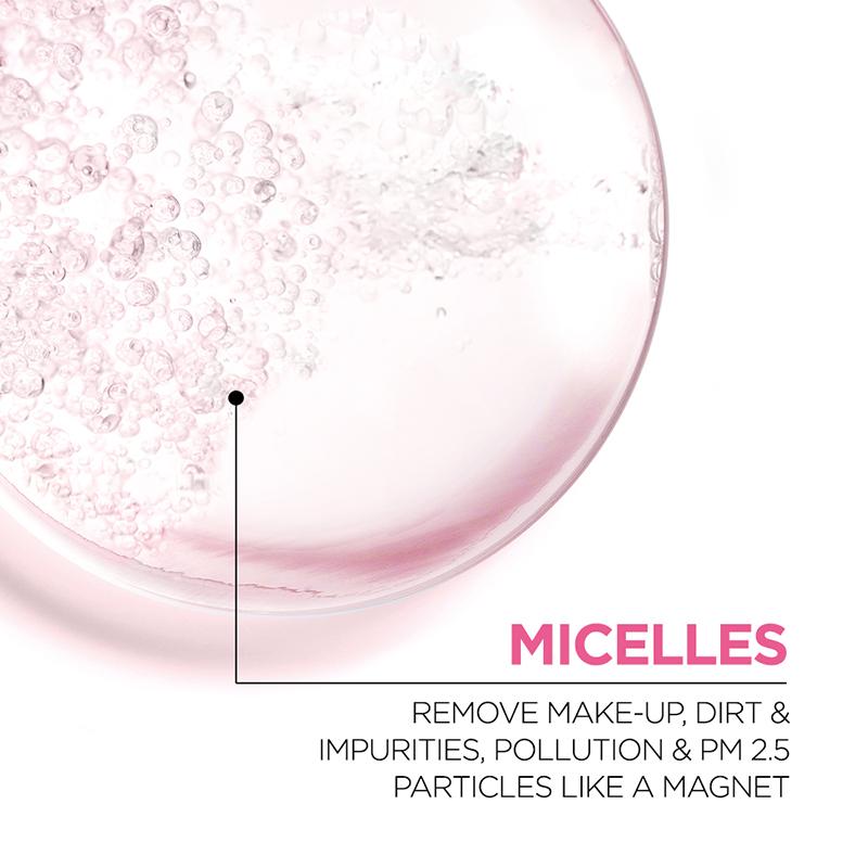 Garnier Skin Naturals Micellar Cleansing Water 400ml