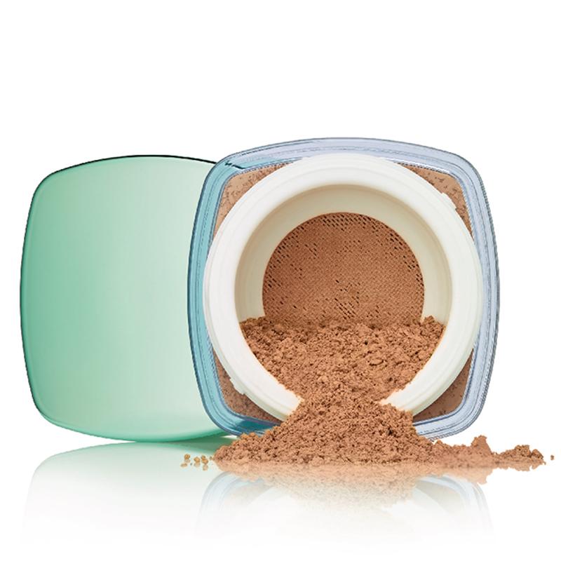 L'Oreal Paris True Match Minerals Skin Improving Foundation Golden Caramel 65D65W