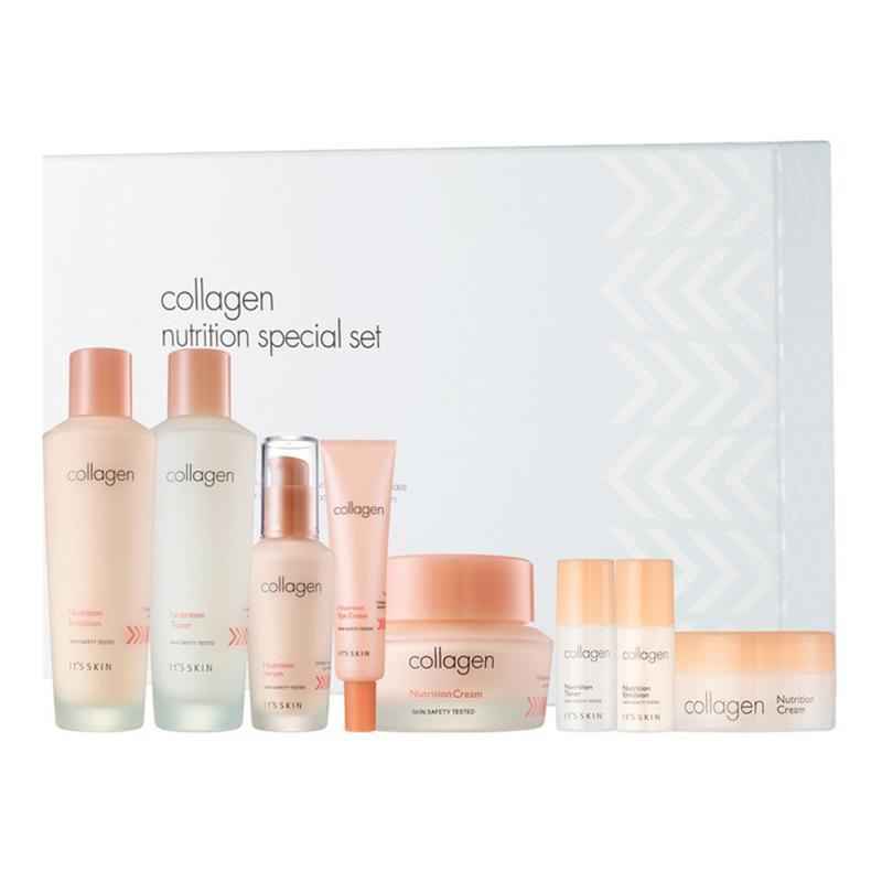 Its Skin Collagen Nutrition Eye Cream 25ml