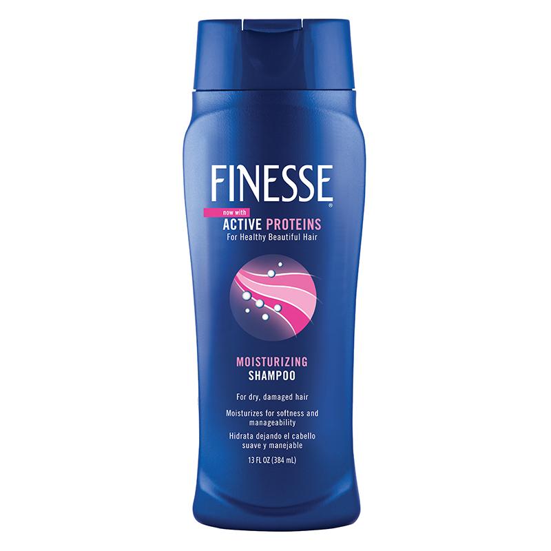 FINESSE Moisturizing Shampoo 13 Ounce
