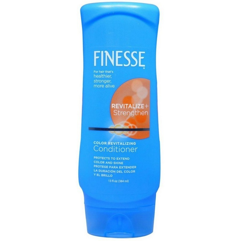 FINESSE Color Revitalizing Conditioner 13 Ounce