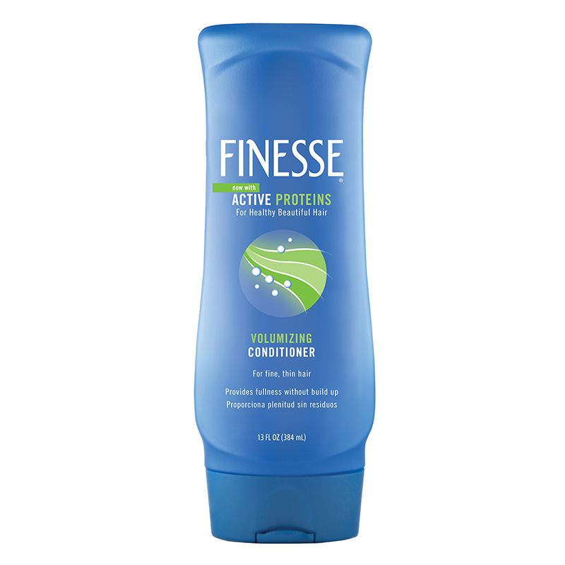 FINESSE Volumizing Conditioner 13 Ounce
