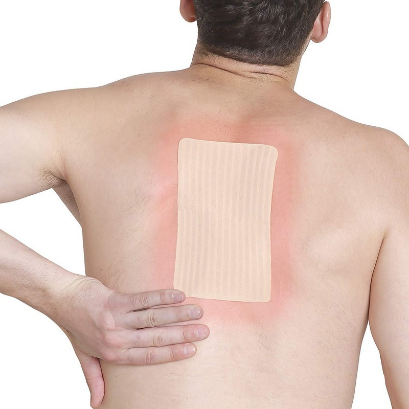 VIOPATCH Herbal Pain Relief Patch Extra Large 5S