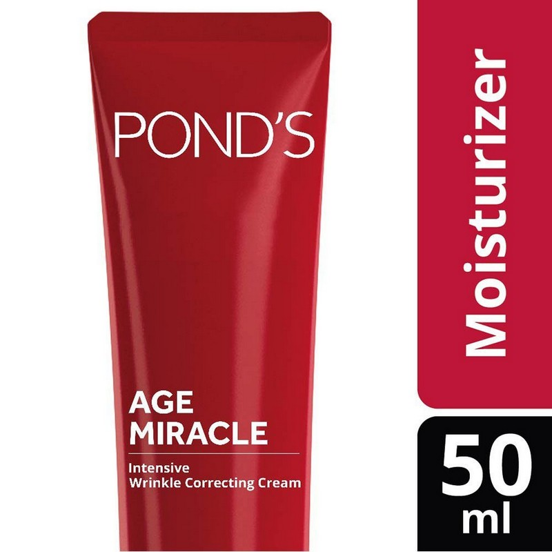 POND'S Age Miracle Intensive Wrinkle Correcting Cream 50ml