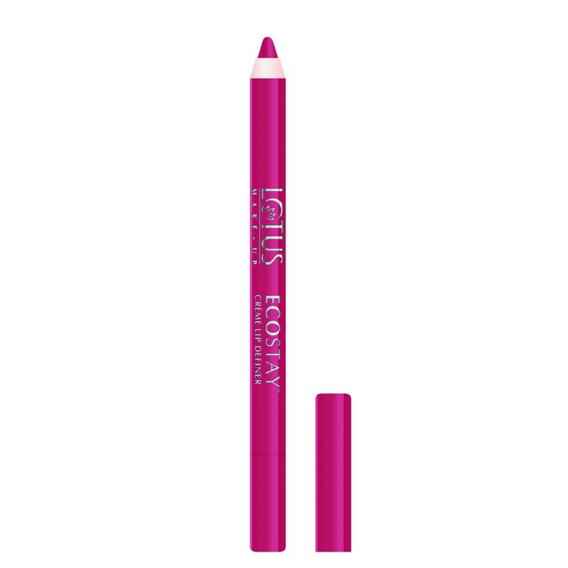 LOTUS ECOSTAY Creme Lip Definer Pink Love LD03