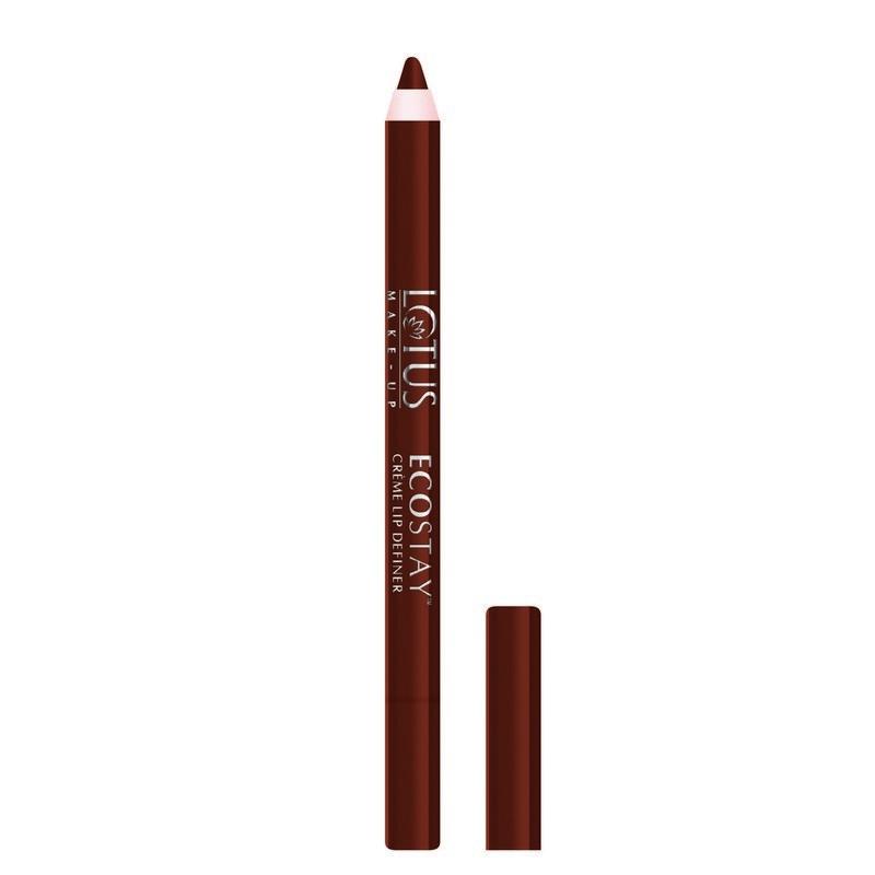 LOTUS ECOSTAY Creme Lip Definer Choco Twist LD05