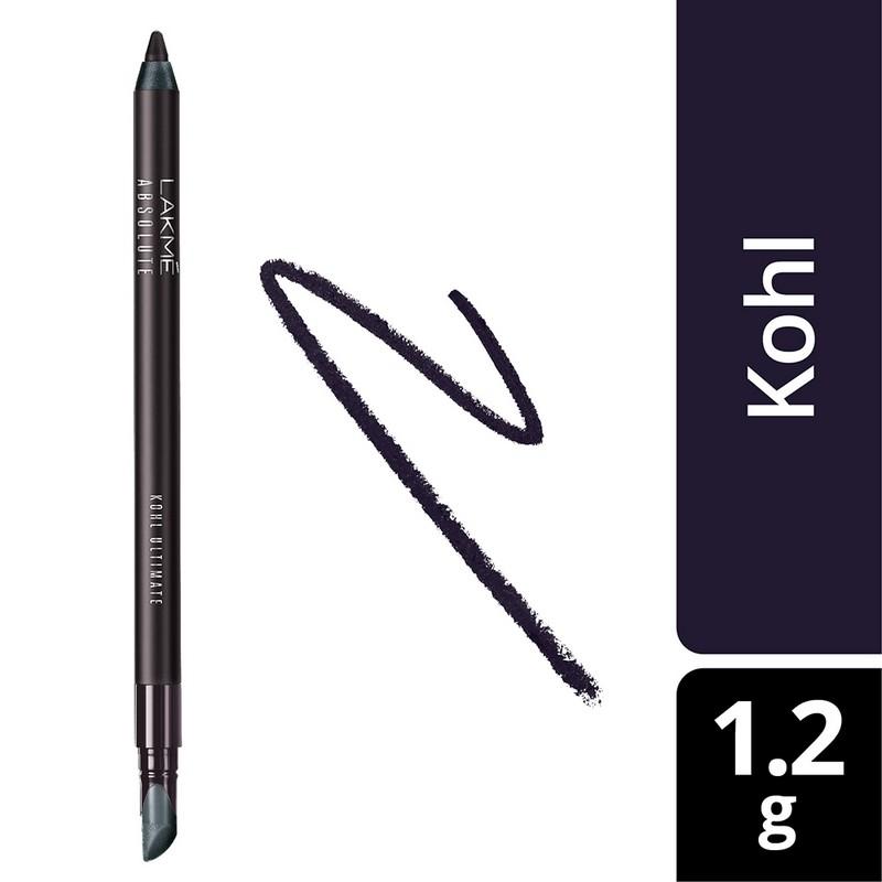 Lakme Absolute Ultimate Kohl Royal Purple 1.2gm