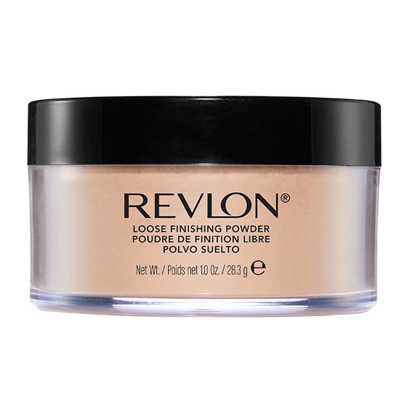Revlon Loose Finishing Powder Medium 300