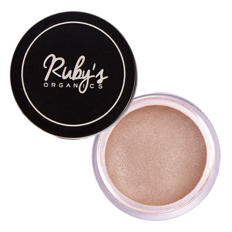 Ruby's Organics Loose Eyeshadow Stellar 002