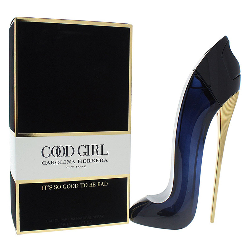 Carolina Herrera Good Girl Eau De Perfume 80ml