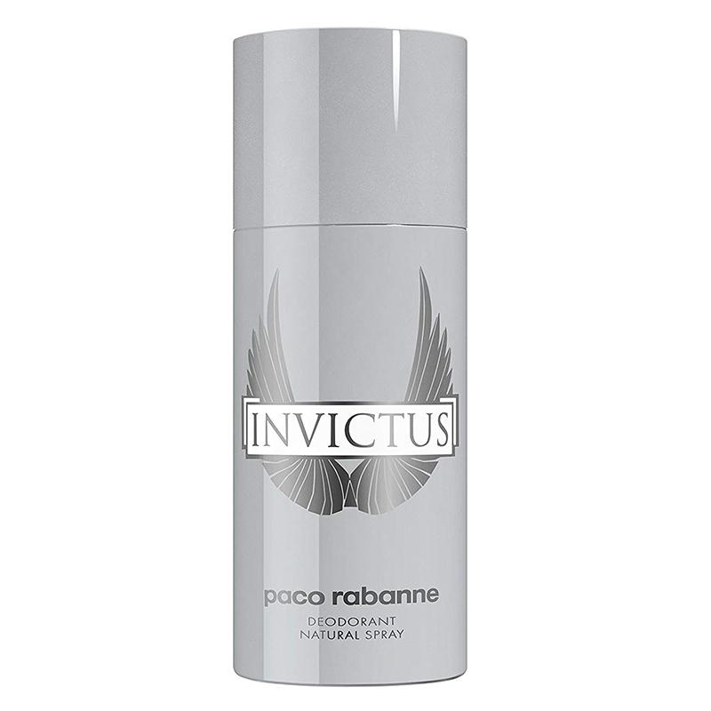 Paco Rabanne Invictus Deodorant For Men 150ml