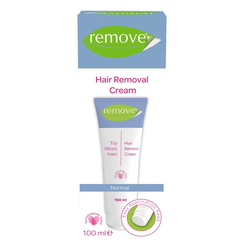 Remove Normal Hair Removal Cream 100ml